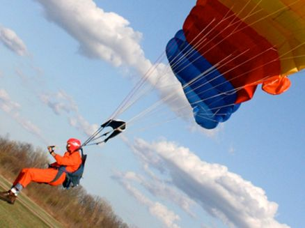 Image for Green Bay Skydivers, Inc.